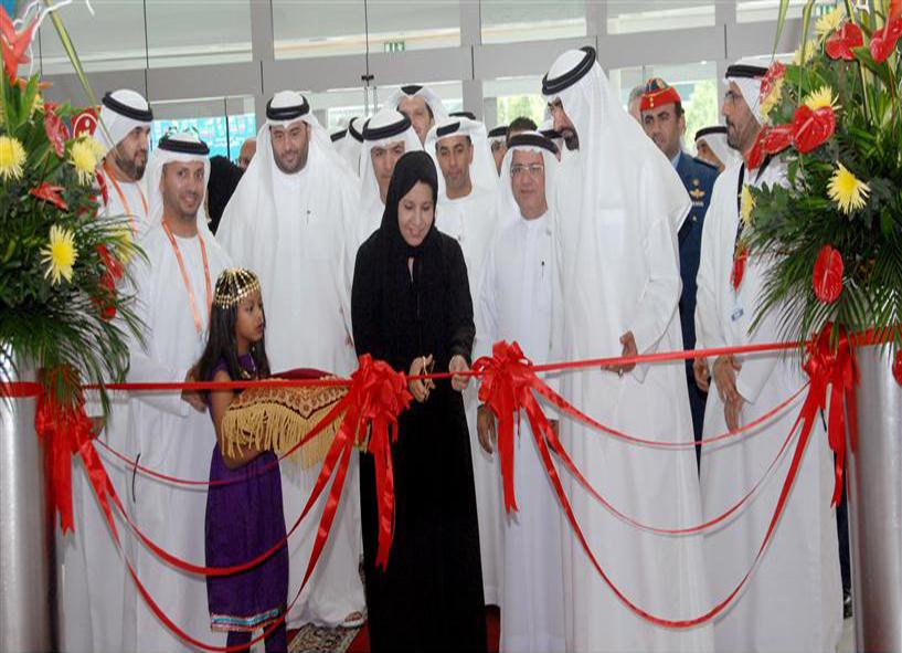 إشادات خليجية بالمسابقة الوطنية لمهارات الإمارات