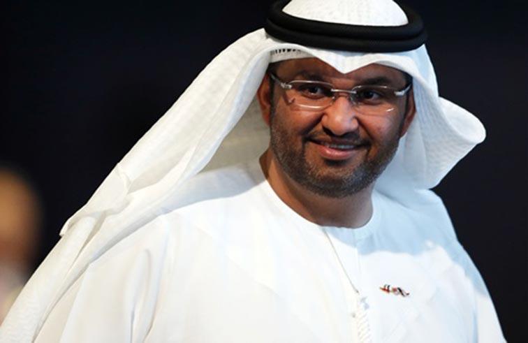سلطان الجابر : الاعلام الإماراتي أثبت نضجه وحقق الكثير من النجاحات بفضل توحيد الجهود وتعزيز روح المبادرة