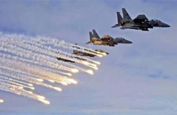 النصرة تعلن اسقاط  طائرتي استطلاع روسيتين