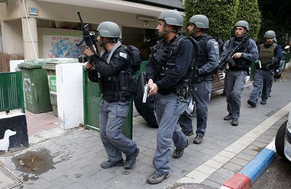 صحف إسرائيلية : سكان تلب أبيب مرتعبون