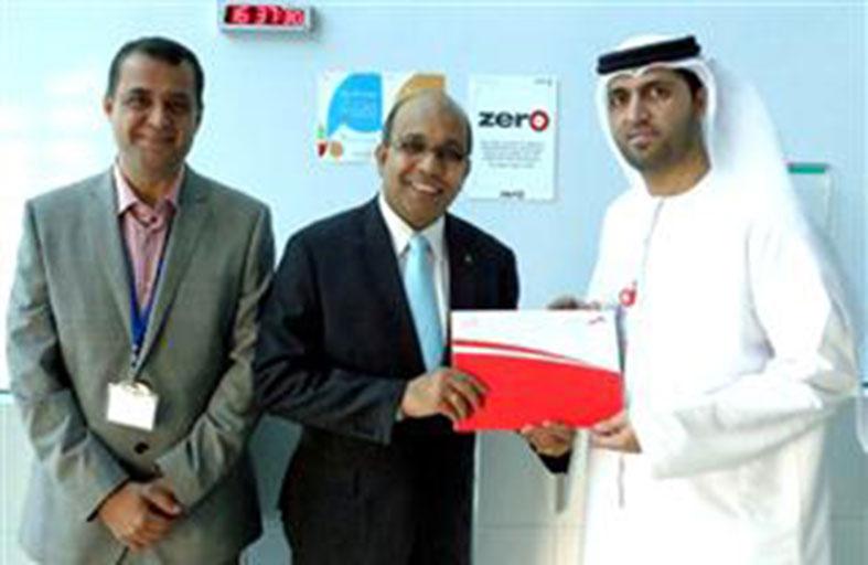 طرق دبي تبرم اتفاقية مع جامعة موناش الأسترالية لدعم البنية التحتية للمترو