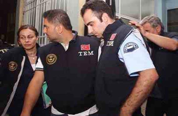 إخلاء سبيل عناصر أمنية في تركيا بعد اعتقالات