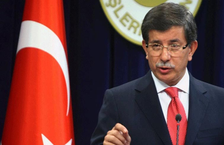 تركيا تطلب اجتماعاً دوليا لحماية تركمان سوريا