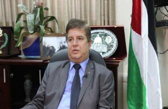 وزير الصحة الفلسطيني يحذر من خطورة وضع الأسرى المضربين عن الطعام