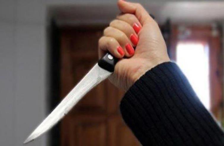 """تذبح زوجها لخيانته لها على """"فيسبوك"""""""