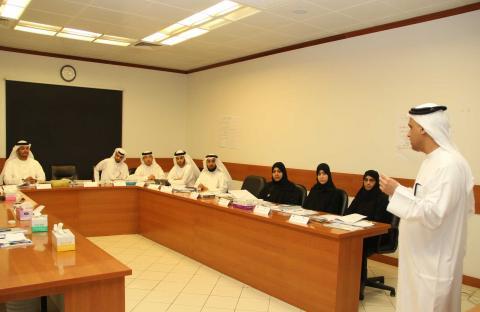 انطلاق الدورة الثانية من برنامج تأهيل قيادات الصف الثاني بمواصلات الإمارات