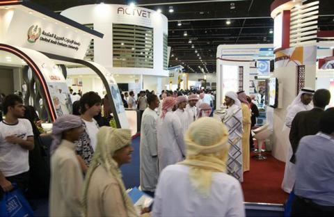 إنفاق قطاع التعليم الإماراتي يمثل حاليا حوالي 24 بالمائة من إجمالي الإنفاق الحكومي