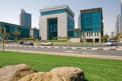 أمسيات ليالي الفن تعود مجددا إلى مركز دبي المالي العالمي