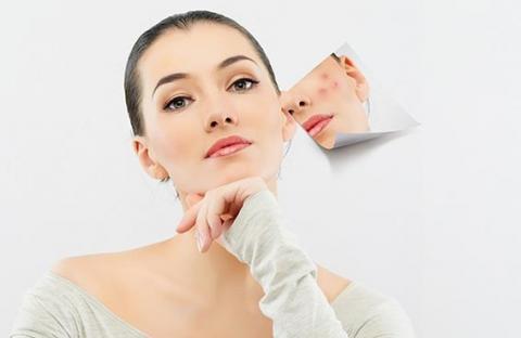 8 آثار لتقدم  العمر على الوجه وعلاجها